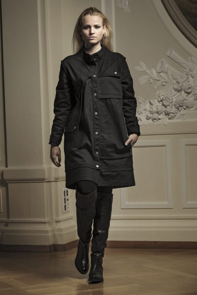 Javier Reyes collection autumn winter 2014