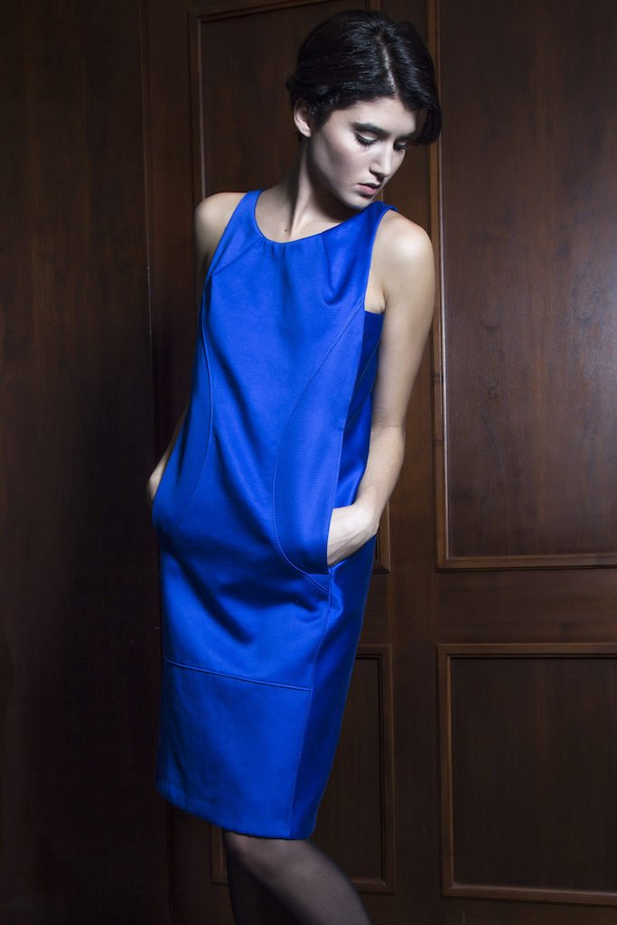 Javier Reyes autumn winter collection 2016