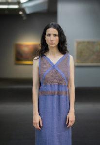 Lavendel dress