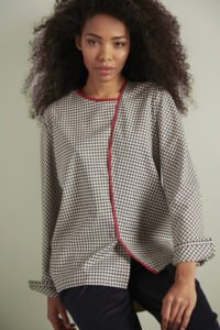 Bluse coolwool